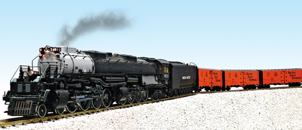 Usa trains locomotives for Prestige motors malden ma