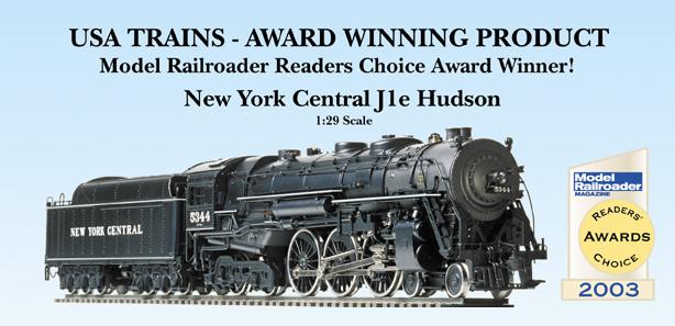 Usa Trains Locomotives